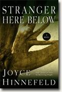 Buy *Stranger Here Below* by Joyce Hinnefeld online