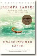 Buy *Unaccustomed Earth: Stories* by Jhumpa Lahiri online