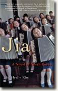 Buy *Jia: A Novel of North Korea* by Hyejin Kim online