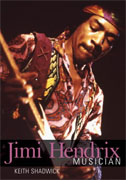 Buy *Jimi Hendrix: Musician (Compact Reader Edition) (Backbeat Reader)* by Keith Shadwickonline