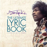 Buy *Jimi Hendrix - The Ultimate Lyric Book* by Janie L. Hendrix online