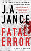*Fatal Error* by J.A. Jance