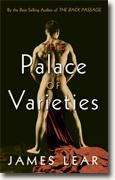 *The Palace of Varieties* by James Lear