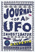 Buy *Journal of a UFO Investigator* by David Halperin online
