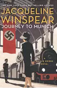 Buy *Journey to Munich: A Maisie Dobbs Novel* by Jacqueline Winspearonline
