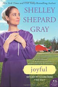 *Joyful: Return to Sugarcreek, Book Three* by Shelley Shepard Gray
