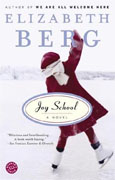 Get Elizabeth Berg's *Joy School* delivered to your door!