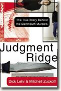 Buy *Judgment Ridge: The True Story Behind the Dartmouth Murders* online