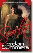 Buy *Scarlet (Dead World, Book 2)* by Jordan Summers online