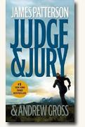 Buy *Judge & Jury* by James Patterson & Andrew Gross online