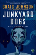 Buy *Junkyard Dogs: A Walt Longmire Mystery* by Craig Johnson online