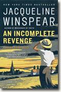 Buy *An Incomplete Revenge: A Maisie Dobbs Novel* by Jacqueline Winspear online