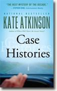 *Case Histories* by Kate Atkinson