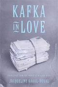 Buy *Kafka in Love* by Jacqueline Raoul-Duvalonline