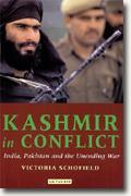Buy *Kashmir in Conflict: India, Pakistan and the Unending War* online