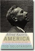 Buy *Alfred Kazin's America: Critical and Personal Writings* online