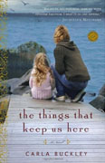 Buy *The Things That Keep Us Here* by Carla Buckley online