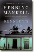 Buy *Kennedy's Brain* by Henning Mankell online
