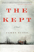 *The Kept* by James Scott