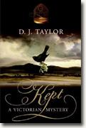 Buy *Kept: A Victorian Mystery* by D.J. Taylor online