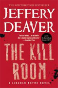 *The Kill Room (A Lincoln Rhyme Novel)* by Jeffery Deaver