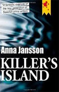 *Killer's Island* by Anna Jansson
