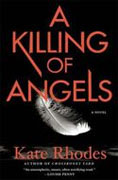 *A Killing of Angels* by Kate Rhodes
