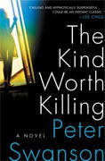 *The Kind Worth Killing* by Peter Swanson