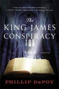 Buy *The King James Conspiracy* by Phillip DePoy online