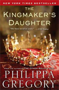 Buy *The Kingmaker's Daughter (The Cousins' War)* by Philippa Gregoryonline