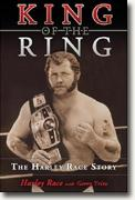 Buy *King of The Ring: The Harley Race Story* online