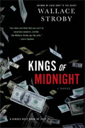 *Kings of Midnight* by Wallace Stroby