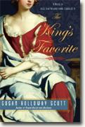 Buy *The King's Favorite: A Novel of Nell Gwyn and King Charles II* by Susan Holloway Scott online