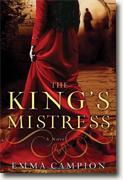 Buy *The King's Mistress* by Emma Campion online