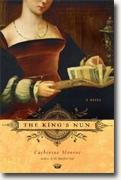 Buy *The King's Nun: A Novel of King Charlemagne* by Catherine Monroe online