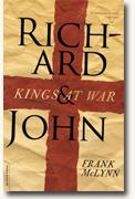 Buy *Richard and John: Kings at War* by Frank McLynn online
