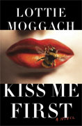 Buy *Kiss Me First* by Lottie Moggachonline