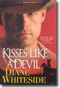 Buy *Kisses Like a Devil* by Diane Whiteside online