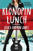 Buy *Klonopin Lunch: A Memoir* by Jessica Dorfman Jonesonline