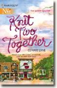Buy *Knit Two Together* by Connie Lane online
