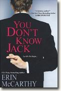 Buy *You Don't Know Jack* by Erin McCarthy online