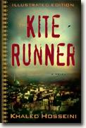 *The Kite Runner Illustrated Edition* by Khaled Hosseini