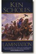 Buy *Lamentation (The Psalms of Isaak)* by Ken Scholes