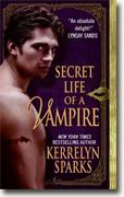 Buy *Secret Life of a Vampire (Love at Stake, Book 6)* by Kerrelyn Sparks online