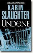 Buy *Undone* by Karin Slaughter online