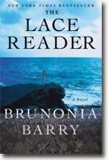 Buy *The Lace Reader* by Brunonia Barry online