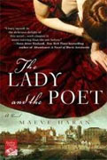 *The Lady and the Poet* by Maeve Haran