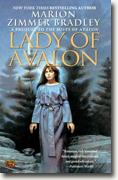 *Lady of Avalon* by Marion Zimmer Bradley