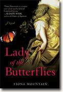 Buy *Lady of the Butterflies* by Fiona Mountain online