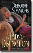 Buy *A Lady of Distinction* online